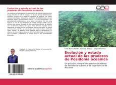 Portada del libro de Evolución y estado actual de las praderas de Posidonia oceanica