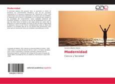 Bookcover of Modernidad