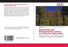 Desarrollo del Pensamiento Crítico en Ciencias Naturales的封面