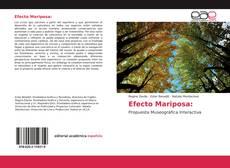 Buchcover von Efecto Mariposa: