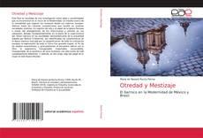 Buchcover von Otredad y Mestizaje