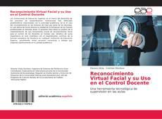 Portada del libro de Reconocimiento Virtual Facial y su Uso en el Control Docente