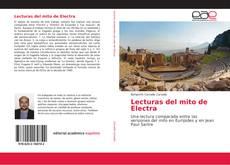 Bookcover of Lecturas del mito de Electra