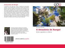 Bookcover of A Amazônia de Rangel