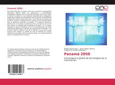 Bookcover of Panamá 2050