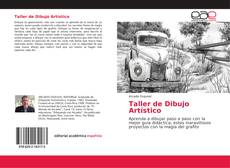 Bookcover of Taller de Dibujo Artístico