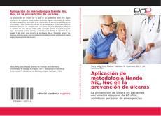 Couverture de Aplicación de metodología Nanda Nic, Noc en la prevención de úlceras