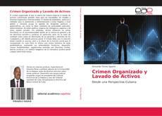 Bookcover of Crimen Organizado y Lavado de Activos