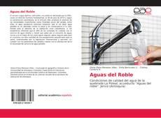 Bookcover of Aguas del Roble