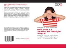 Borítókép a  ADIn 2404 e a Doutrina Da Proteção Integral - hoz