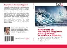 Fonaments del Disseny de Programes en Programació Orientada a Objectes的封面