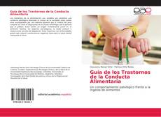Guía de los Trastornos de la Conducta Alimentaria的封面