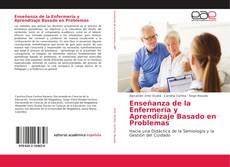 Bookcover of Enseñanza de la Enfermería y Aprendizaje Basado en Problemas