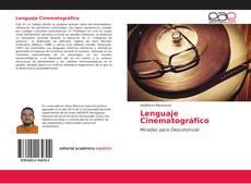 Обложка Lenguaje Cinematográfico