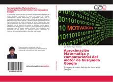 Buchcover von Aproximación Matemática y computacional del motor de búsqueda Google