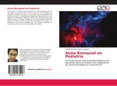 Buchcover von Asma Bronquial en Pediatría