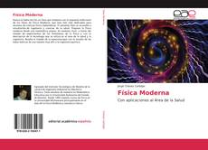 Bookcover of Física Moderna