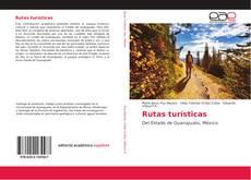 Обложка Rutas turísticas
