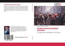 Borítókép a  Gubernamentalidad Escolar - hoz