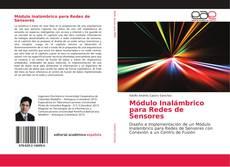 Обложка Módulo Inalámbrico para Redes de Sensores