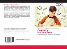 Portada del libro de Cerebro y Matemáticas