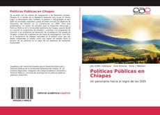 Обложка Políticas Públicas en Chiapas