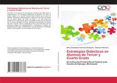 Bookcover of Estrategias Didácticas en Alumnos de Tercer y Cuarto Grado
