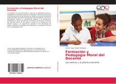 Borítókép a  Formación y Pedagogía Moral del Docente - hoz