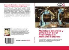 Portada del libro de Modelado Dinámico y Simulación de un Robot Paralelo Mediante Software