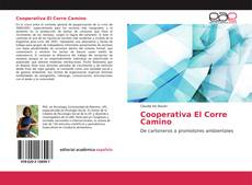 Bookcover of Cooperativa El Corre Camino