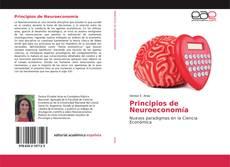 Copertina di Principios de Neuroeconomía