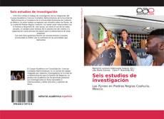 Bookcover of Seis estudios de investigación