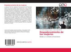 Bookcover of Empoderamiento de las mujeres