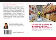 Portada del libro de Diseño del sistema de almacenamiento y manejo de materiales
