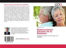 Обложка Repercusiones Sociales de la Diabetes