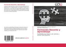 Bookcover of Formación Docente y Aprendizaje