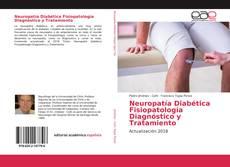 Portada del libro de Neuropatía Diabética Fisiopatología Diagnóstico y Tratamiento