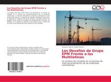 Обложка Los Desafíos de Grupo EPM Frente a las Multilatinas