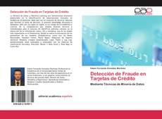Portada del libro de Detección de Fraude en Tarjetas de Crédito