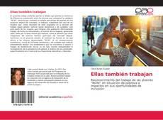 Bookcover of Ellas también trabajan