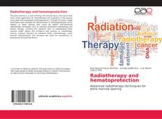 Couverture de Radiotherapy and hematoprotection