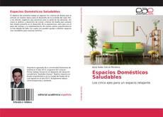 Espacios Domésticos Saludables的封面