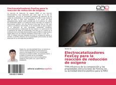 Electrocatalizadores FexCoy para la reacción de reducción de oxígeno的封面