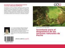 Borítókép a  Inventario para el diagnóstico de los recursos naturales de Pocito - hoz