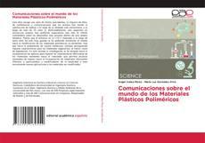 Portada del libro de Comunicaciones sobre el mundo de los Materiales Plásticos Poliméricos