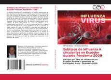 Couverture de Subtipos de Influenza A circulantes en Ecuador durante Pandemia 2009