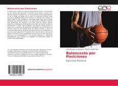 Bookcover of Baloncesto por Posiciones