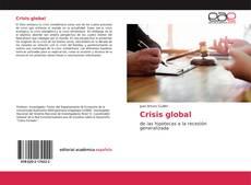 Crisis global的封面