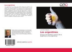 Buchcover von Los argentinos