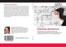 Portada del libro de Sistemas Numéricos